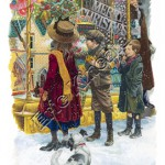 The Olde Christmas Shoppe